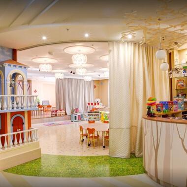Детский сад Piccolo school