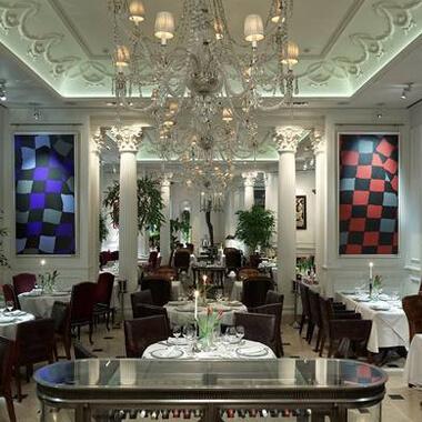 Ресторан Bolshoi